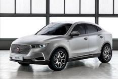宝沃全新SUV BX6TS | 首发