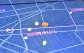 丰田发布地图自动绘制系统