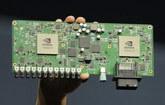 NVIDIA发布汽车超级电脑