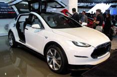 未来汽车将怎样? 看看这些概念车