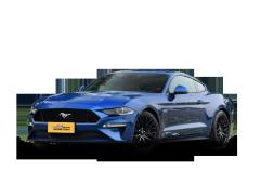 5.0L V8 GT