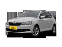 2016款 两厢 1.4L 自动车享版