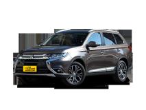 2016款 SUV 2.4L 四驱精英版 5座