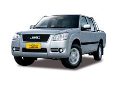 2.8T新超值柴油两驱标准货箱基本型JX493ZLQ4G