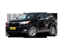2015款 SUV 2.0T 四驱豪华版 7座