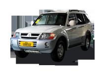 2011款 SUV V73 3.0L MT GL