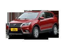 2017款 SUV 1.5T CVT乐享型