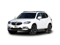 2015款 SUV 1.6L 手动智享型