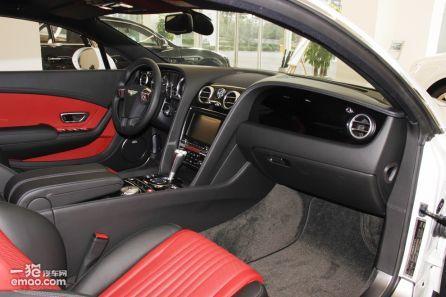 4.0T  GT V8 S 敞篷尊贵版