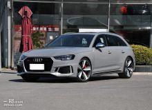 奥迪RS 4