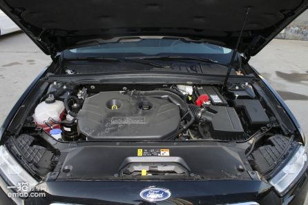 EcoBoost 325 V6 LTD限量版