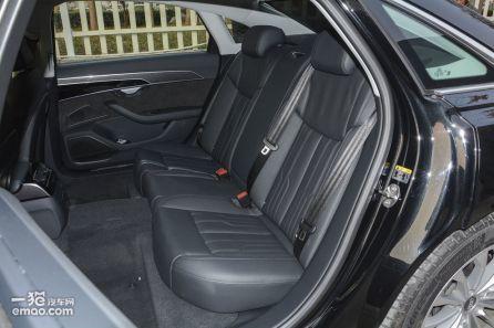 A8L 60 TFSI quattro豪华型