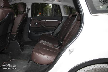 xDrive20Li 豪华型