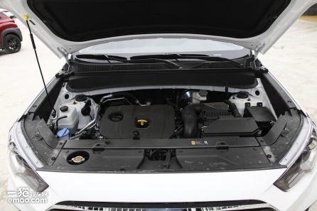 2.0L 手动两驱舒适型 国V