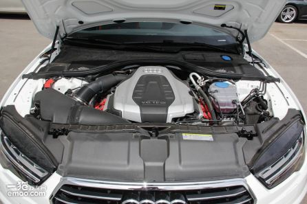 50 TFSI quattro 动感型