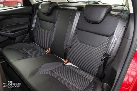 两厢 1.6L 手动舒适型智行版