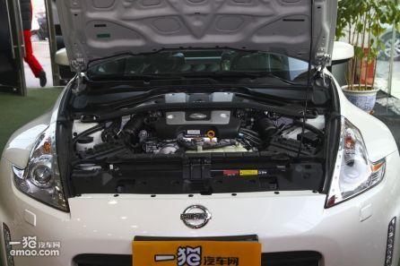 3.7L Coupe