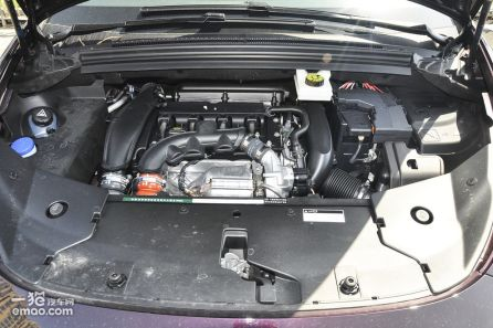1.6T 豪华版THP200