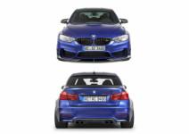 AC Schnitzer 最新ACS3 Sport 打造510匹馬力BMW
