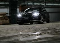 全新BMW 7系 选择与时代
