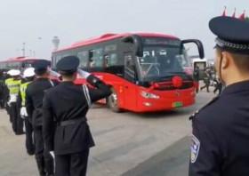 国典级服务致敬北京援鄂医疗队