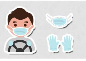 新冠肺炎时期返程复工应该怎么做?