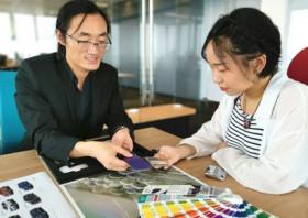 专访雷诺色彩材质设计经理王学平