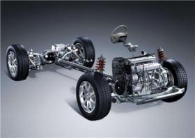 架构造车,不来看看吗