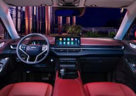 10万级高性价比SUV 第二代哈弗H6