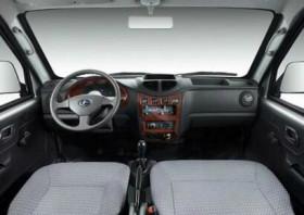 福瑞达K系列翼展售货车助力新零售