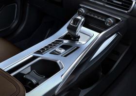 吉利SX11命名为缤越