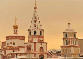 迷失在冰雪世界-小镇利斯特维扬卡
