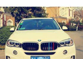 陪你一生尽疯狂,BMW-X5终入囊!!