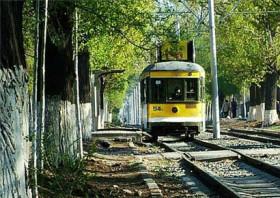 有轨电车与宽平大路 我与长春的城市记忆