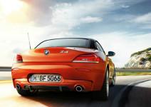 开怀驰骋 BMW Z4放肆前行