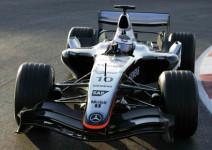 记录创造者 McLaren F1
