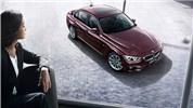 新BMW 3系 灵活资金