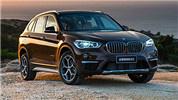新朋友 全新BMW X1