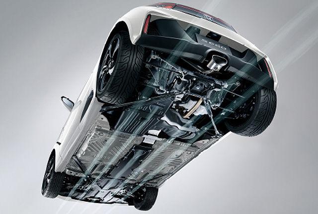 仅售10万元的的敞篷跑车 本田S660公布售价高清图片