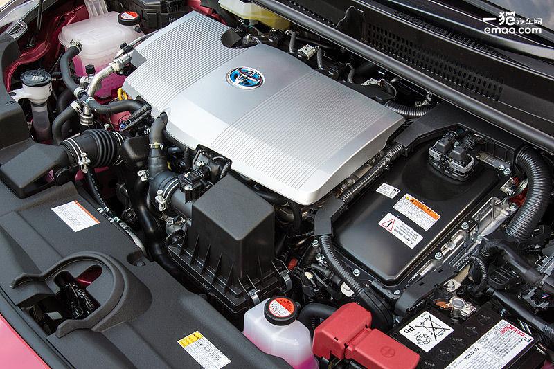 犯得着及到2018?丰田最新小型SUV C