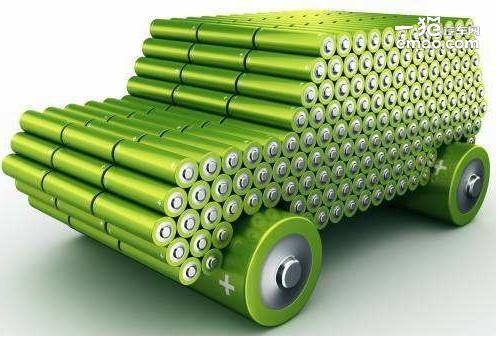 纯电动车电池的常见分类方法