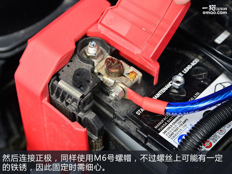 摩托车整流器的作用_百元让汽车电路大升级 电子整流器真的有效?_用车_一猫汽车网